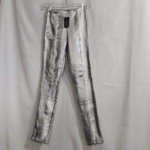 Fashion Nova Galaxy Girl Leggings Size:XS
